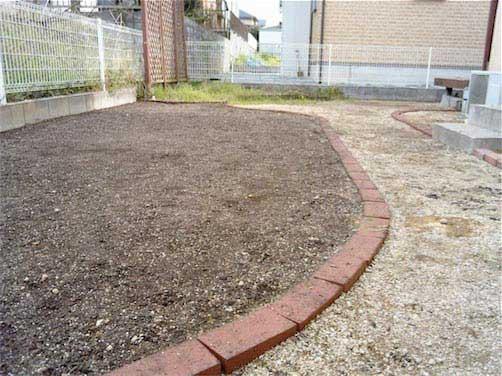 床土の作り終了