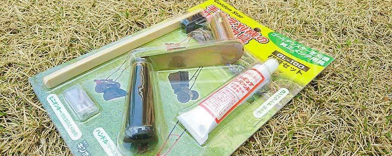 芝刈り機用研磨セット